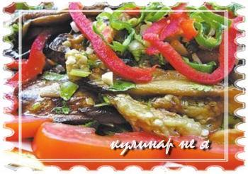 рецепты грузинской кухни