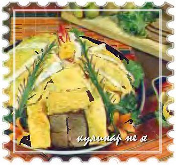 рецепты казахской кухни