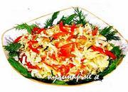 простые салаты