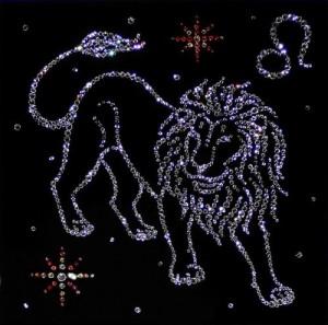 Гороскоп — лев