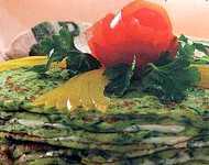 рецепт торта кабачков